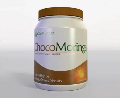 ChocoMoringa