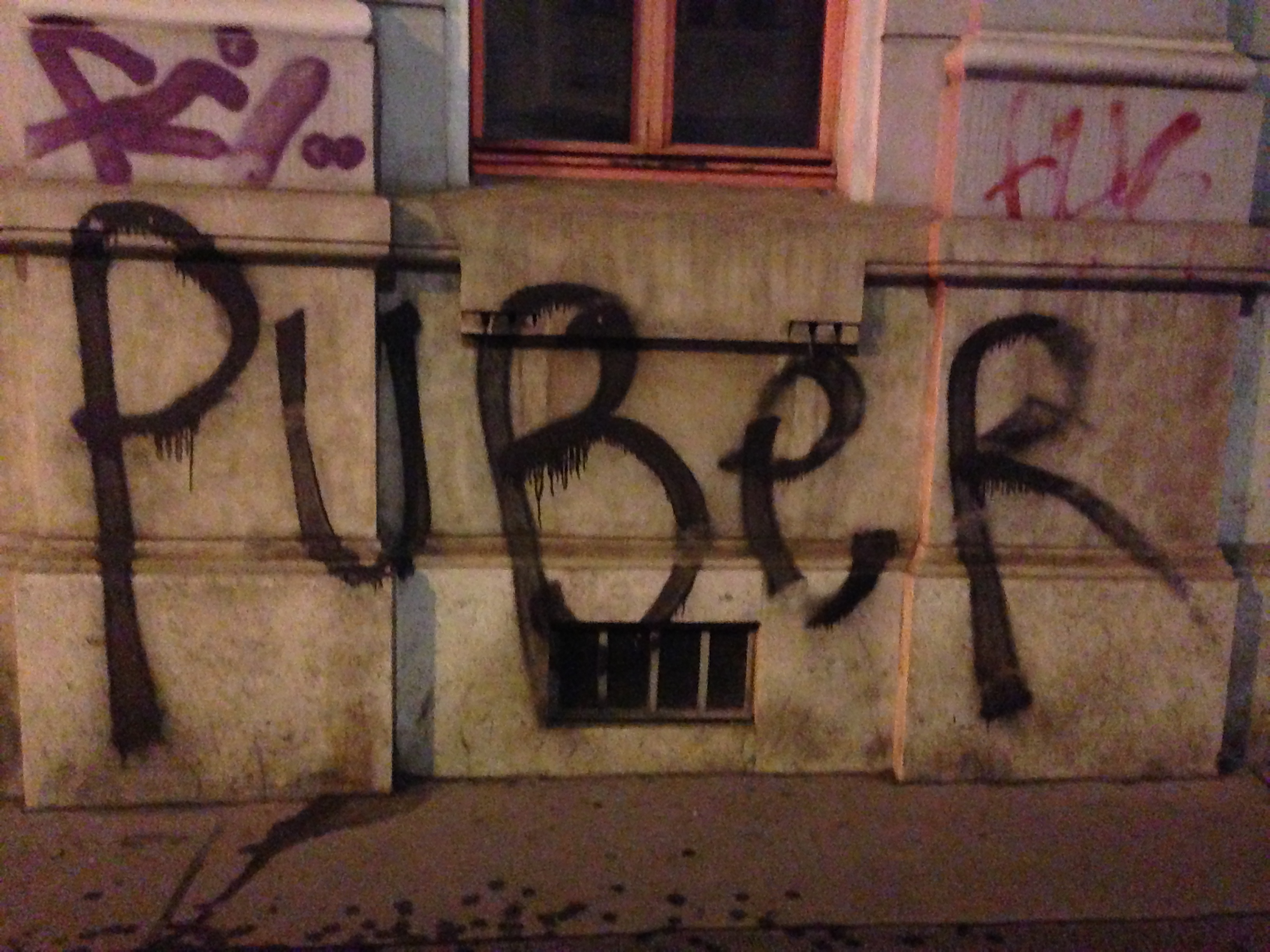 puber  streets of vienna