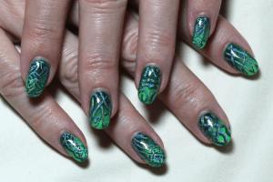 Green Ajah