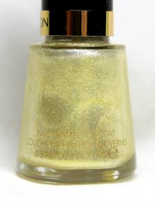 Gold Glaze