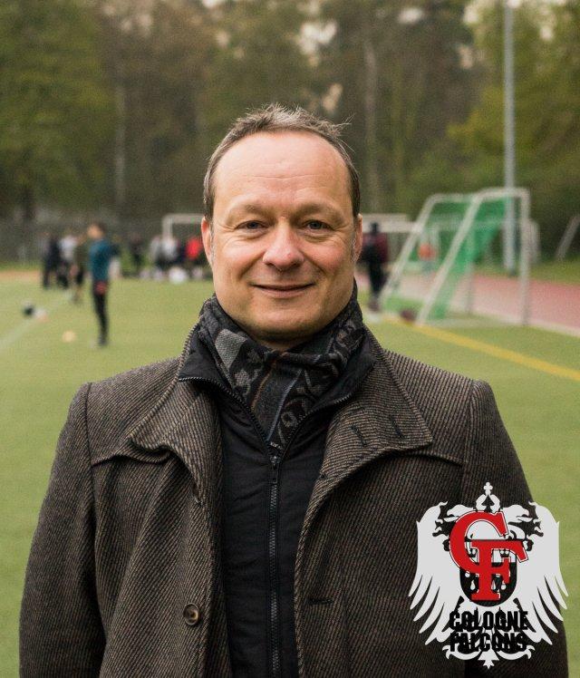 Stephan W. Altengarten