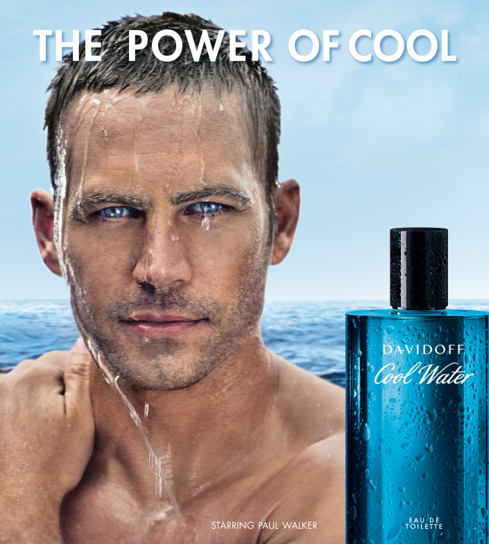 cool water most popular men's cologne