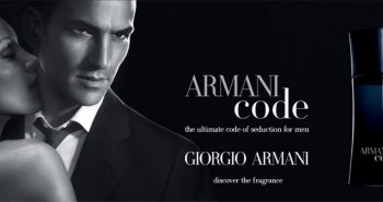 armani code most popular cologne