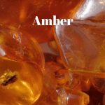 amber note