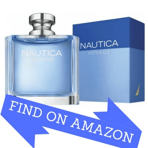 nautica-voyage-top selling mens cologne
