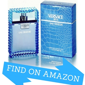best mens cologne versace man
