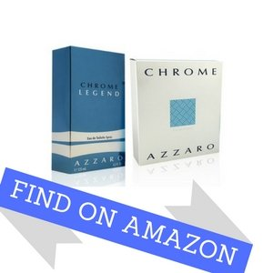 chrome legend top selling mens cologne
