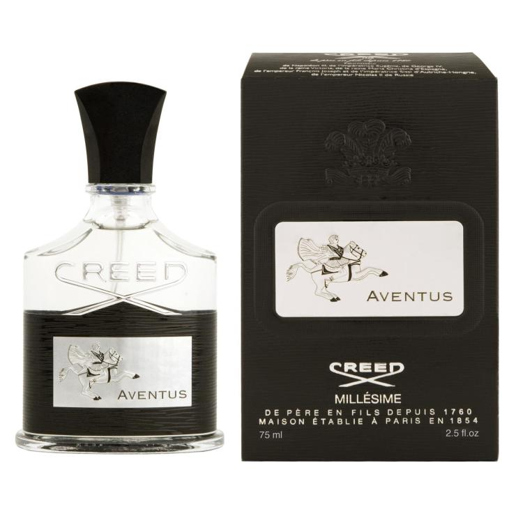 Most Expensive Cologne Creed Aventus