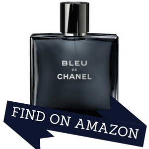 cologne for men bleu de chanel