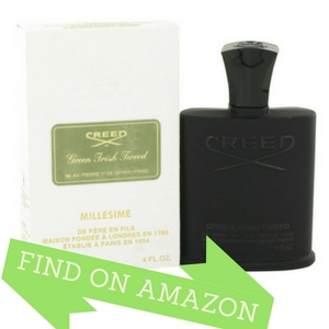 green-irish-tweed-for men