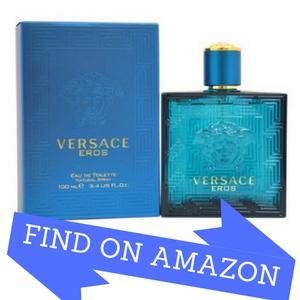 eros top sellers fragrance