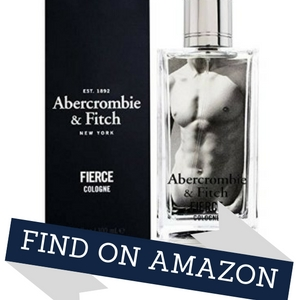 cologne for young men fierce