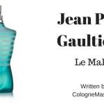 Le Male by Jean Paul Gaultier