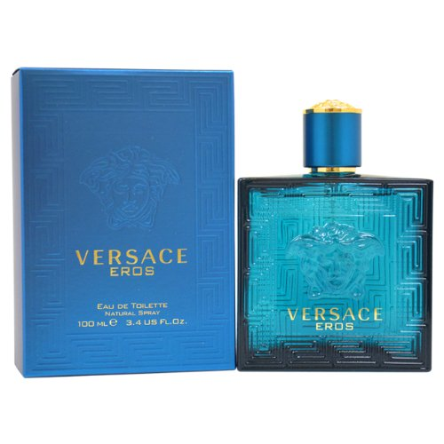 Long Lasting Fragrance Versace Eros
