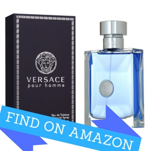 versace pour homme review amazon
