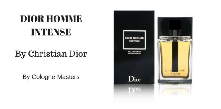 dior homme intense review