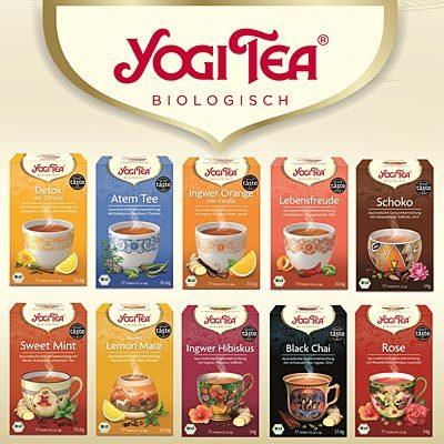 yogitea_gamme