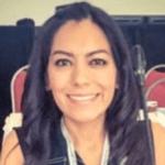 María Cristina Cárdenas