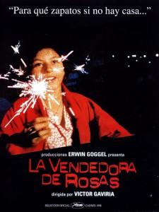 2. La vendedora de rosas (1998)