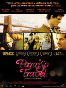 4. Paraíso Travel (2008)