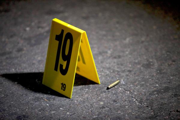 In 2015 aantal moorden in Colombia historisch laag