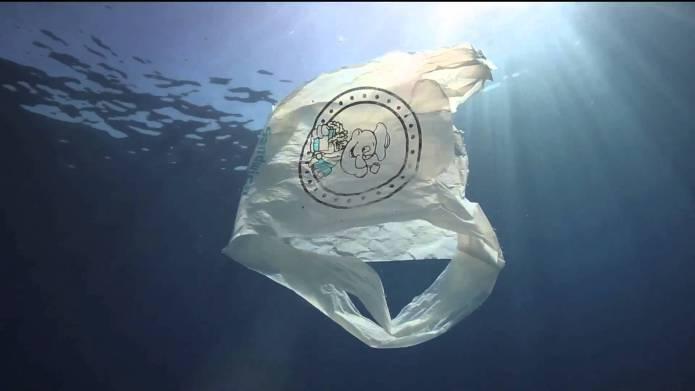 verbod plastic tasjes in Colombia
