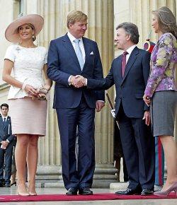 Hoe zijn de betrekkingen tussen Nederland en Colombia?