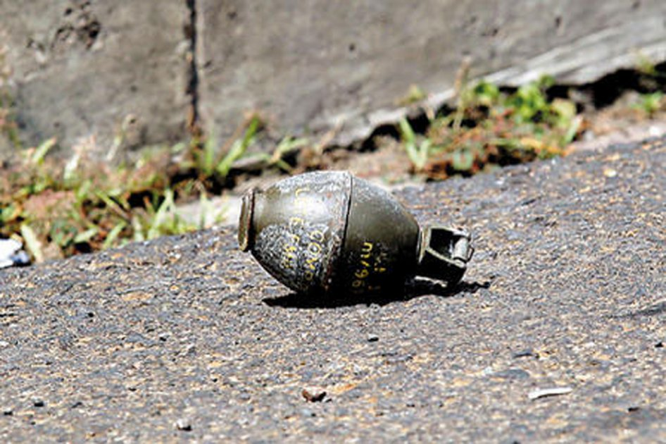 36 gewonden door granaatexplosie in nachtclub