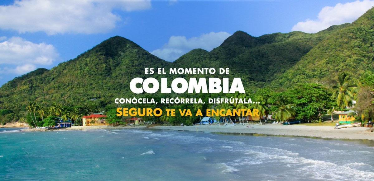 Colombia bereikt 6 miljoen toeristen