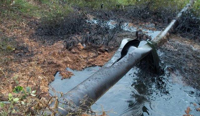Nieuwe aanslag op de Trasandino oliepijpleiding in Nariño