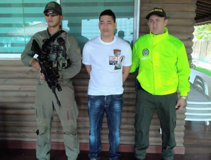 Leider van drugskartel La Oficina gearresteerd
