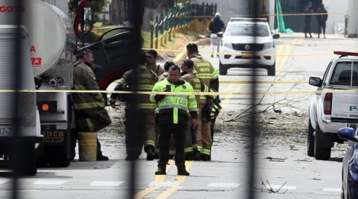 Dodental bij aanslag politieacademie Bogotá loopt op tot 21