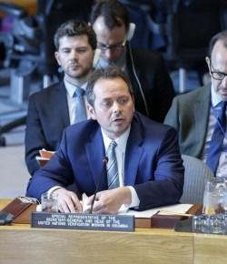 VN waarschuwt voor heropening vredesakkoord