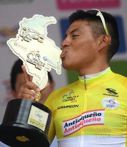 Vuelta a Colombia 2019 van start