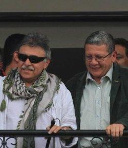 Vredestribunaal laat Jesús Santrich weer vrij