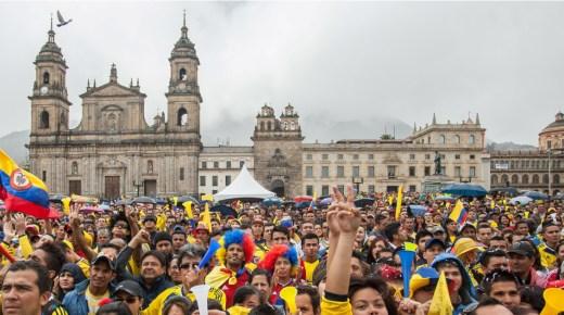 Hoeveel mensen wonen er in Colombia? DANE onthult het aantal