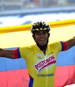 Goud voor Colombia op WK skeeleren Barcelona
