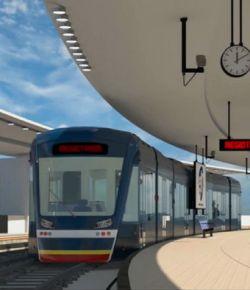 Cundinamarca krijgt spoorlijn naar Bogota