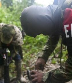 ELN laat in Nariño drie gijzelaars vrij