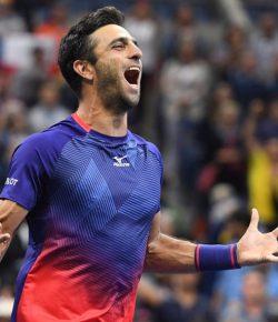 Robert Farah mist Australian Open vanwege positieve dopingtest