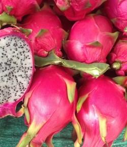 Colombiaanse export exotisch fruit stijgt met 6%