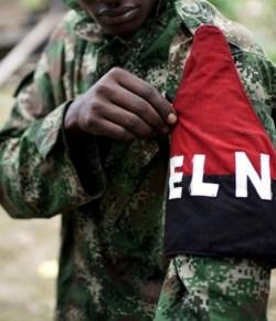Guerrillabeweging  ELN roept wapenstilstand uit om coronavirus