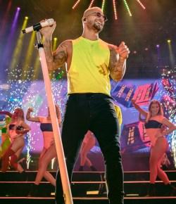 Concert Maluma in Ziggo Dome afgelast vanwege coronavirus