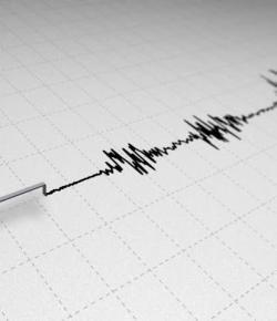 Aardbeving met een kracht van 5,5 in Santander
