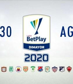 30 augustus voorgestelde datum voor terugkeer Colombiaanse voetbalcompetitie