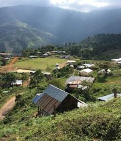 Een nieuw bloedbad in Cauca, minstens zeven mensen vermoord
