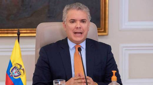 Colombia verlengt selectieve quarantaine tot eind oktober