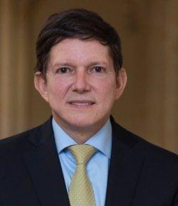 Wilson Ruiz Orejuela is de nieuwe minister van Justitie