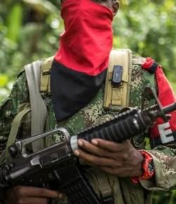Twee soldaten gedood bij vermoedelijke aanval ELN