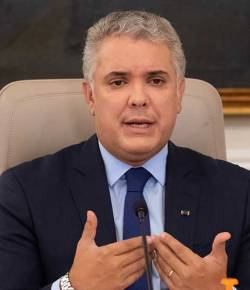 Colombia verlengt selectieve quarantaine tot eind mei